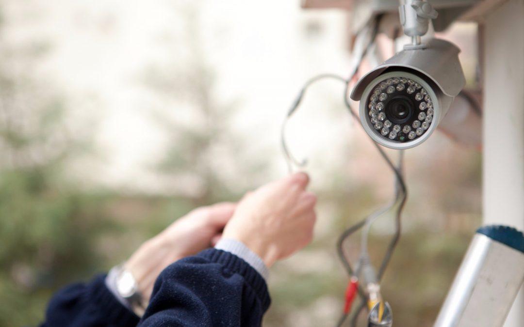 Allarme con fili o senza fili? Differenze e come sceglierlo