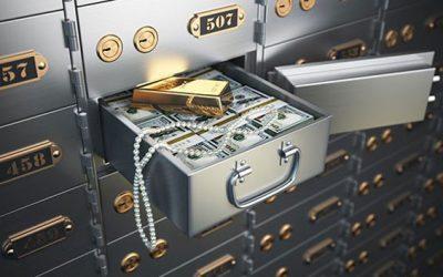 Perché scegliere una cassetta di sicurezza Security.it
