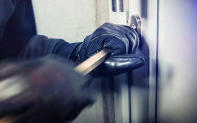 7 Consigli per evitare i furti in casa