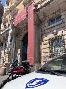Isitituto di Vigilanza Roma Security.it