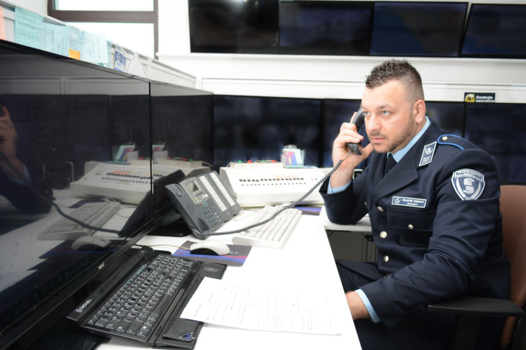 Isitituto di Vigilanza Roma Security.it