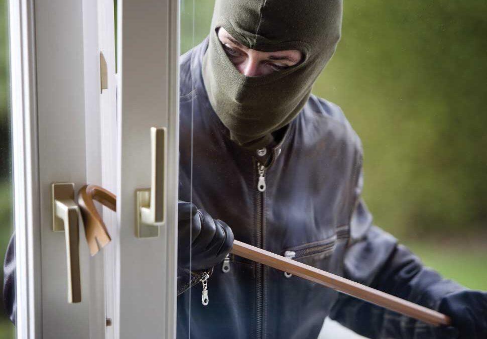Ecco perché non basta chiudere a chiave la propria abitazione per essere al sicuro