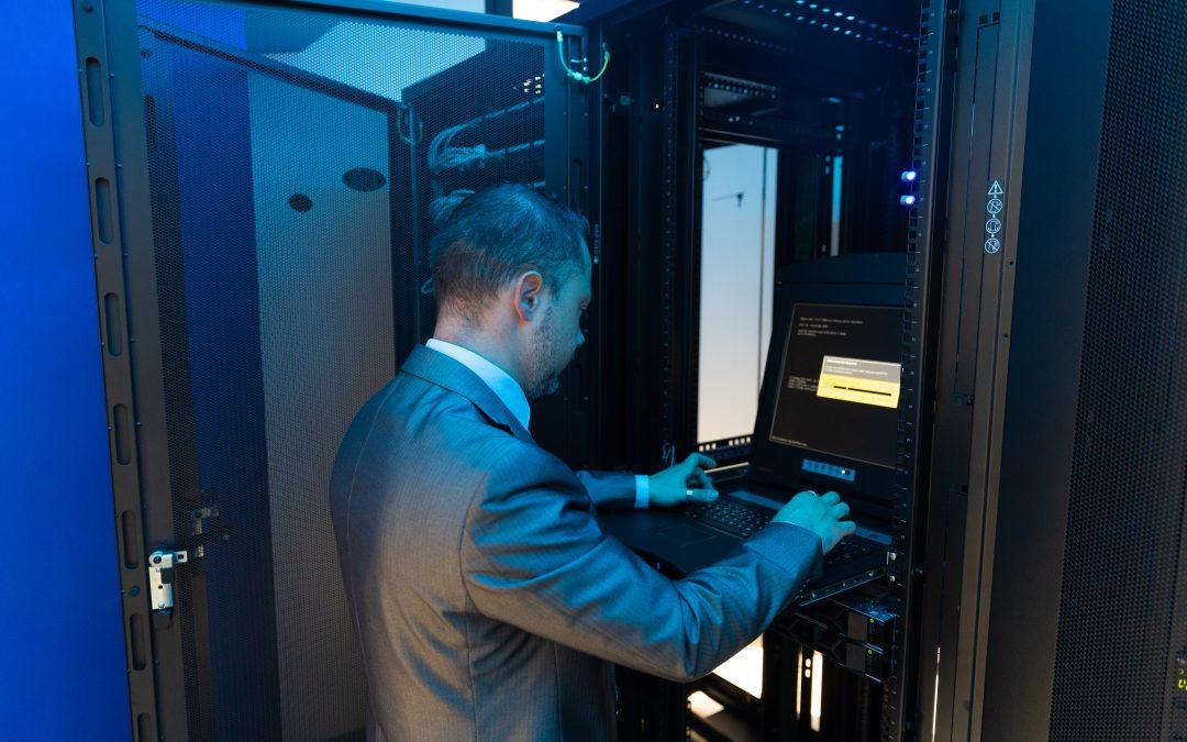 Cybersecurity: come proteggere i dati aziendali online